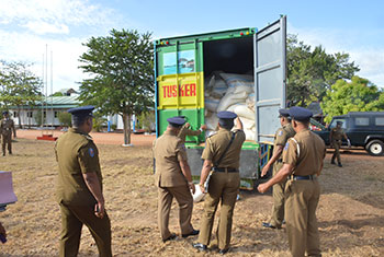 Kerala cannabis haul transported in lorry...