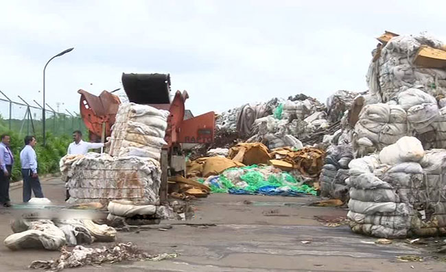 Hayleys Free Zone Limited denies any involvement in 'garbage' shipment