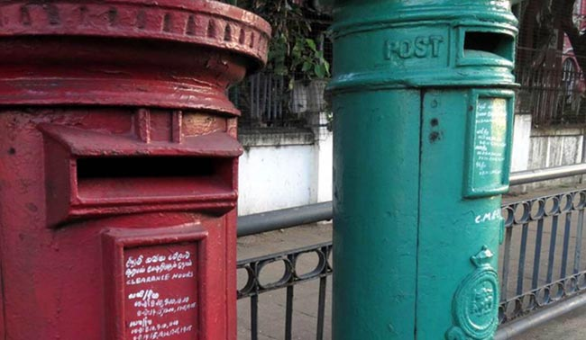 Postal workers to call in sick tomorrow