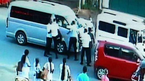 Four remanded over Kalagedihena attack to be produced in identity parade