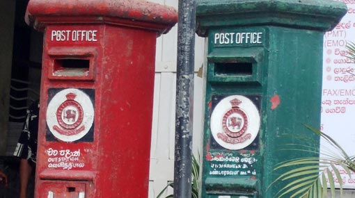 Postal strike ends; another red light from trade unions