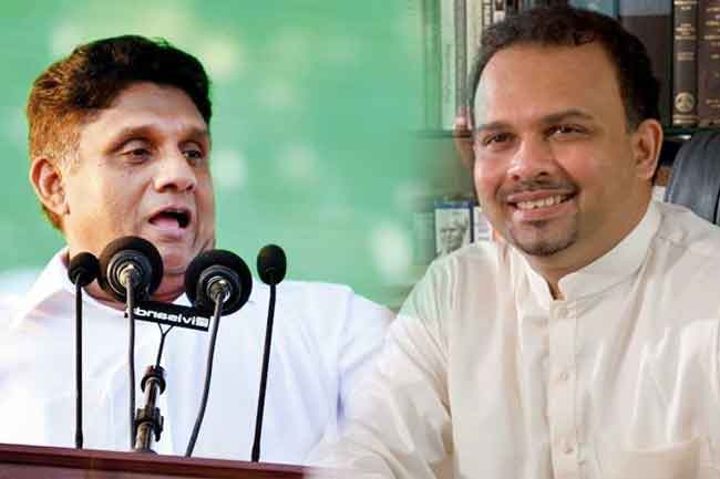 'UNP supporters want a Sajith-Navin combination'
