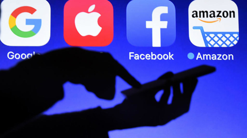 Technology giants' power to be probed in US