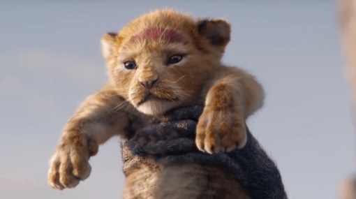 Box office: 'The Lion King' rules with $185 million debut