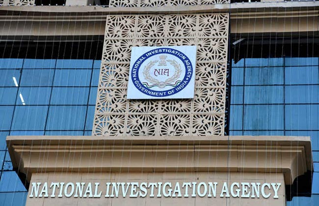 Easter attacks likely to be NIA's first case post amendment of Act