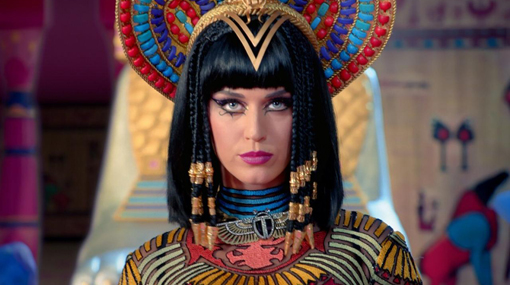Katy Perry and team ordered to pay nearly $2.8 million in 'Dark Horse' lawsuit