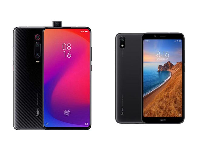 Xiaomi launches 2 new smart phones in Sri Lanka