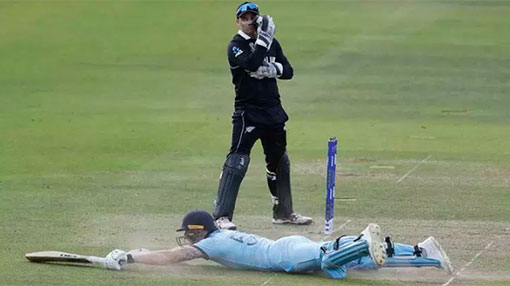 World Cup overthrow involving Ben Stokes and Martin Guptill to be reviewed in September