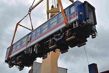 Chinese power sets reach Sri Lanka…