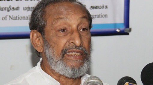 Govt. eyes to privatize five key state institutions - Vasu