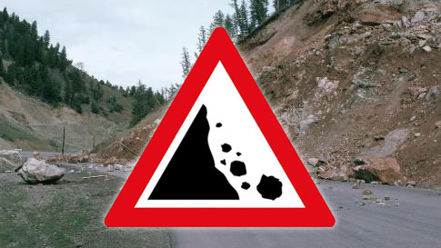 Landslide early warning for Kegalle and Ratnapura districts