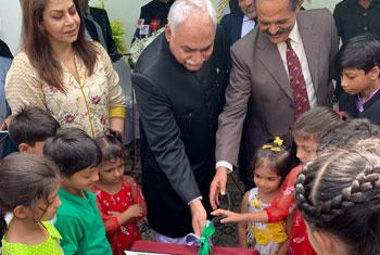 HC celebrates Pakistani Independence Day…