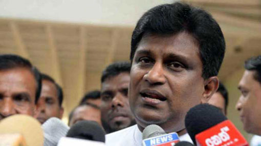 Can't win election with just the support of Colombo elite - Ajith P. Perera