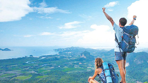 SL records rise in tourists, may waive off entry visa fee for 48 countries indefinitely
