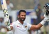 Dimuth scores 9th Test century against Black Caps