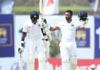 Sri Lanka ends Black Caps' record run