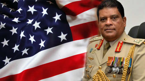 US 'deeply concerned' by Shavendra Silva's appointment as new Army Chief