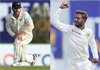 Kane Williamson and Akila Dananjaya reported for suspect bowling action