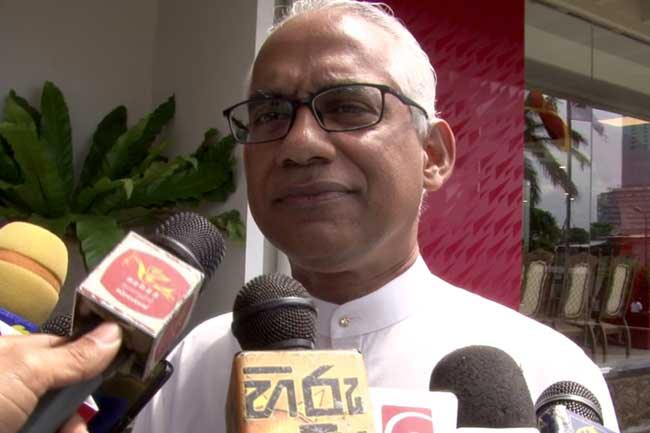 Ranil will make the right decision in 2019 as well - Eran