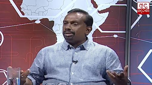 Govt. creates 'scaremongers' when election draws near - Mahindananda