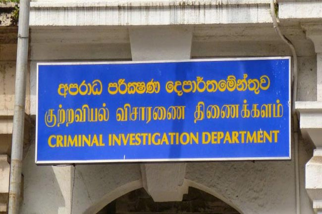 CID to interrogate 5 death row inmates who conspired to assassinate President