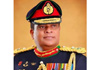 New Army Commander assumes duties