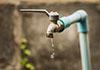 Low pressure water supply in Kalutara for next three weeks
