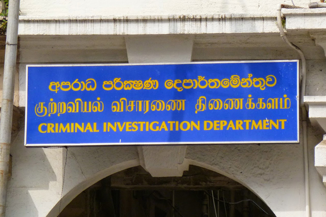 CID report on 6 cases including Thajudeen, Lasantha murders submitted to AG