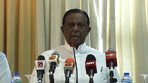 Emergency to be lifted in Sri Lanka next week?