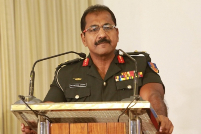 New Army Chief of Staff appointed