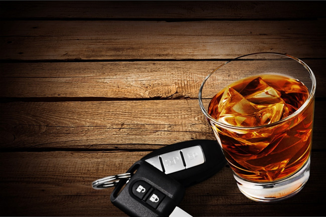 Over 10,000 drunk drivers arrested so far; Rs 251 Mn fined