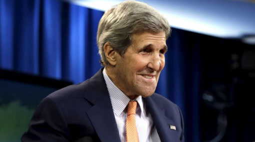 US report highlights Sri Lankan human rights problems in 2014