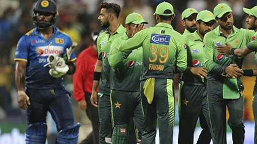 Sri Lanka confirm tour of Pakistan