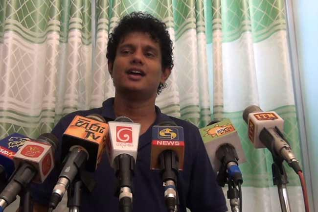 UNP members to leave politics if Sajith isn't made presidential candidate?