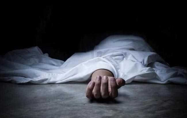 Father poisons 2 sons, kills himself