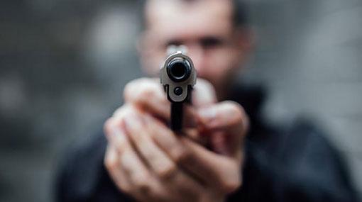 Two persons shot dead by gunmen in Hanwella