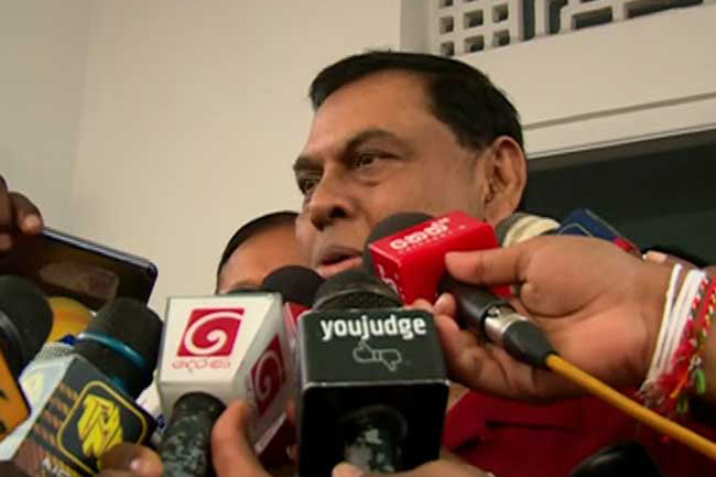 SLPP, SLFP leaders to meet for further talks - Basil