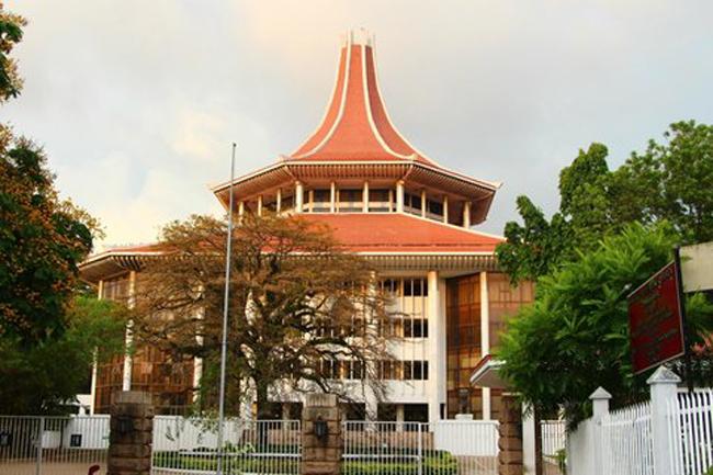 Two petitions filed against Ruhunu Economic Development Corporation