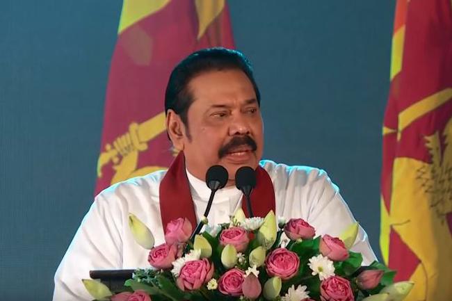 SLPP's policies will give prominence to motherhood - Mahinda