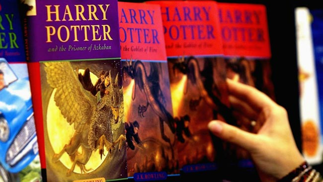 Nashville school bans Harry Potter books, cites 'curses and spells are real'