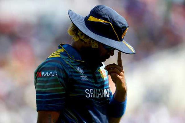 Ten players including Malinga and Mathews opt out of Pakistan tour