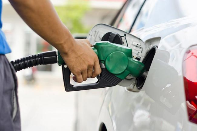 Fuel prices slashed