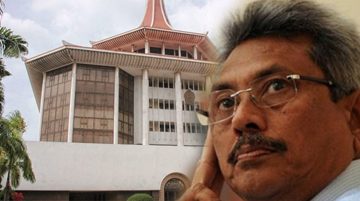 Supreme Court rejects Gotabaya's petition