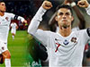 Ronaldo breaks Euros record with four-goal haul in Portugal rout
