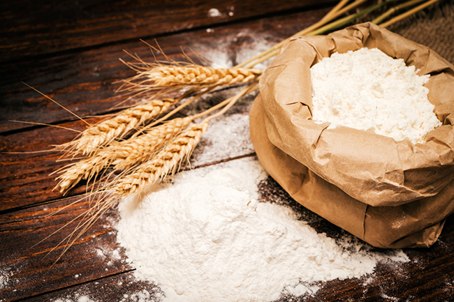 200 vendors apprehended for selling wheat flour for higher prices
