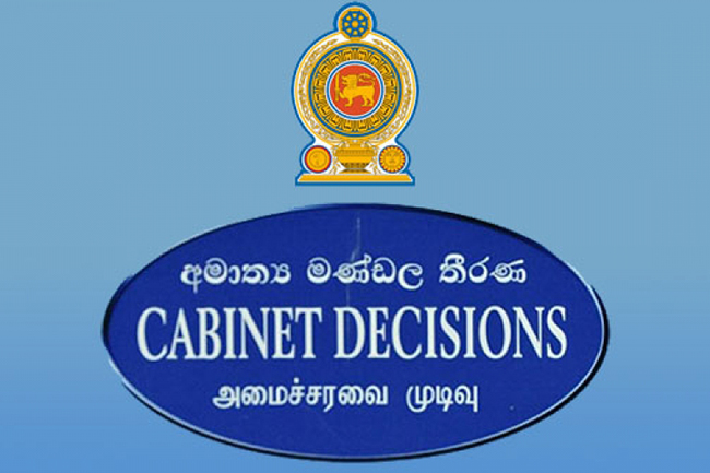 Cabinet nod for amendments to Code of Criminal Procedure