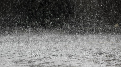 Heavy rainfall expected within next 24 hours