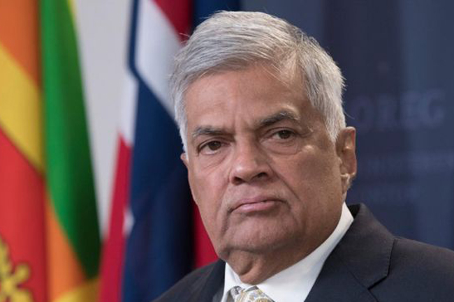 PM unable to appear before Presidential Commission today
