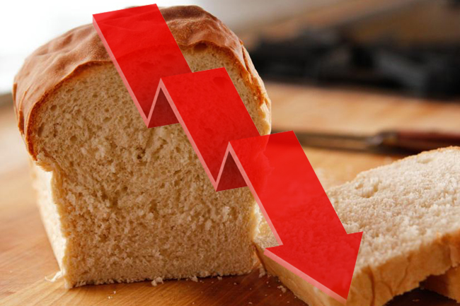 Bakery owners reverse bread price hike