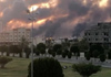 Saudi Arabia oil facilities ablaze after drone strikes